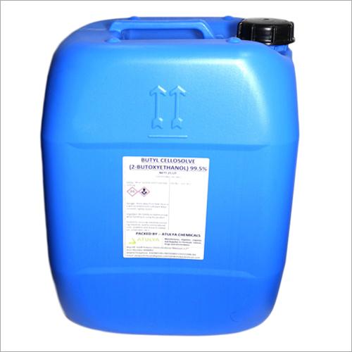 99.5% 25 Ltr Butyl Cellosolve 2-Butoxyethanol