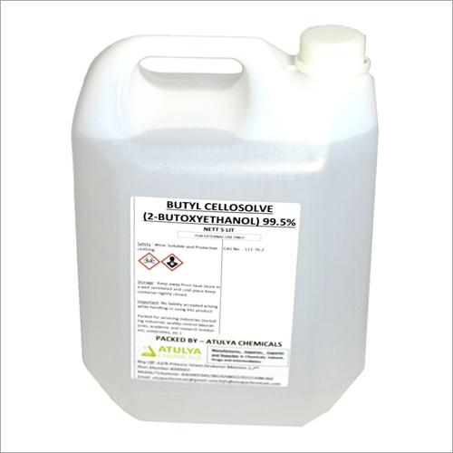 99.5% 5 Ltr Butyl Cellosolve 2-Butoxyethanol