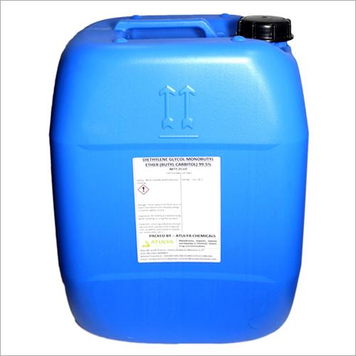 99.5% 25 Ltr Diethylene Glycol Monobutyl Ether Butyl Carbitol