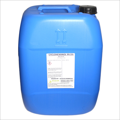 99.5% 25 Ltr Cyclohexanol