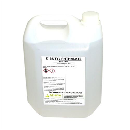 5 Kg Dibutyl Phthalate