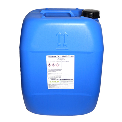 99% 25 Ltr Diisopropylamine