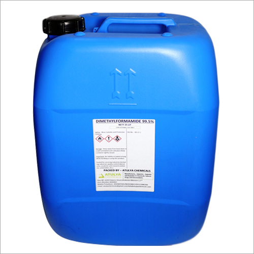 99.5% 25 Ltr Dimethylformide