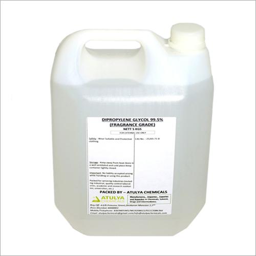 99.5% 5 Kg Dipropylene Glycol Fragrance Grade