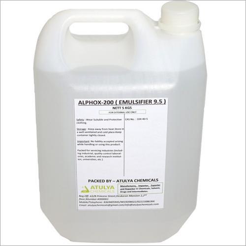 5 Kg Alphox 200 Emulsifier 9.5