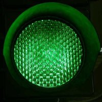 Traffic Signal Light LED