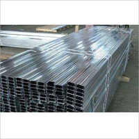 Rectangle Aluminium Channel
