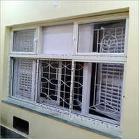 Aluminum Sliding and Casement Window