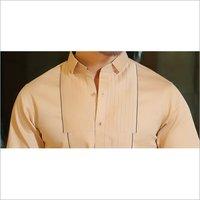 Men Designer Full Sleeve Shirt