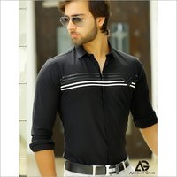 Men Collar Shirt