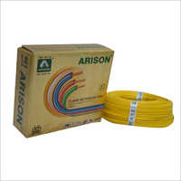 1.5 SQ.MM PVC Insulated Electric Wire