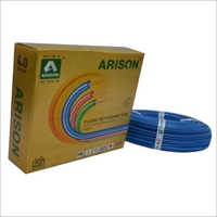 4.0 SQ.MM PVC Insulated Electric Wire