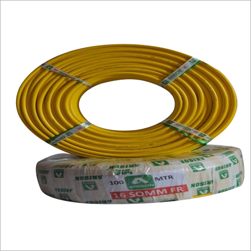 16 SQ.MM PVC Insulated Wire