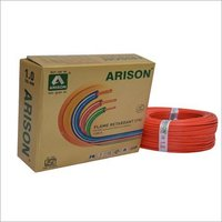 0.75 SQ.MM Heat Resistant PVC Insulated electric Wire