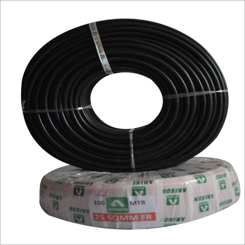 25 SQ.MM FR PVC Insulated Wire