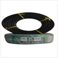 3 Core 0.75 SQ.MM PVC Insulated Wire