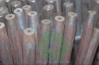 Taper Hardened Drill Rods