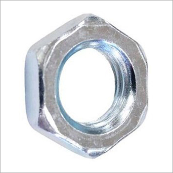 Mild Steel Hexagonal Nut