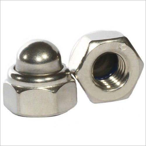 Dome Hexagonal Nut