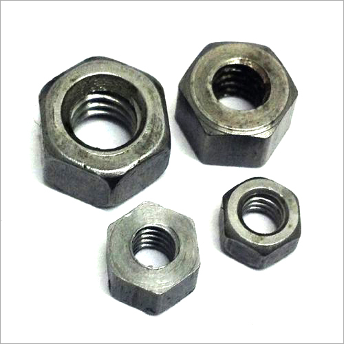 Metal Hexagonal Nut