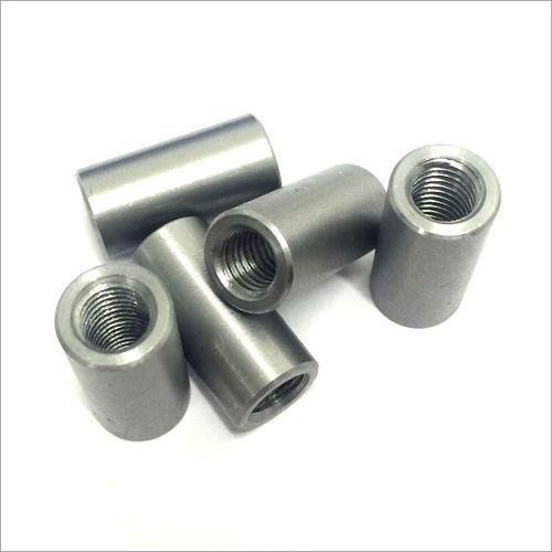 Mild Steel Round Bushes