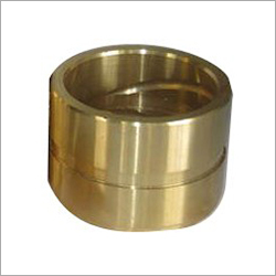 Brass Round Bushes