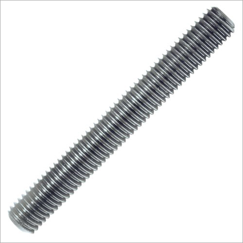 Mild Steel Fully Threaded Stud