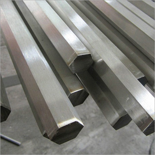 Nickel Alloy Hex Bars