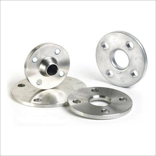 Types of Stainless steel flanges