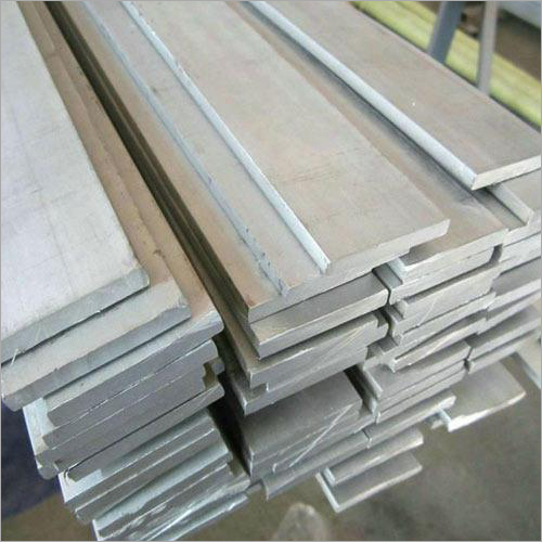 304 Stainless Steel Flat Bar