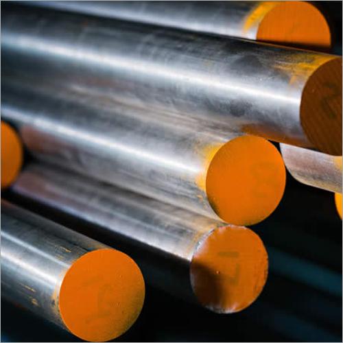 Titanium Solid Round Bar