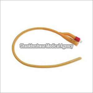 Disposable Urethral Catheter
