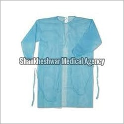 Disposable Surgeon Apron