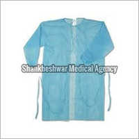 Disposable Surgeon Apron
