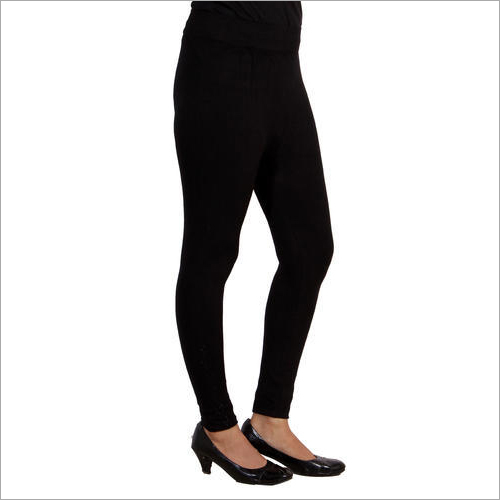 Women Plain Jegging