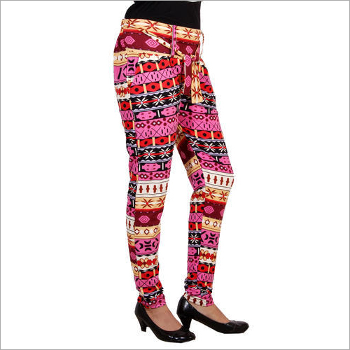 Women Designer Jegging