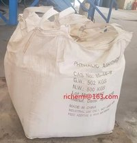 99.5 Percent Phthalic Anhydride Powder