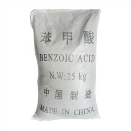 Benzoic Acid Powder
