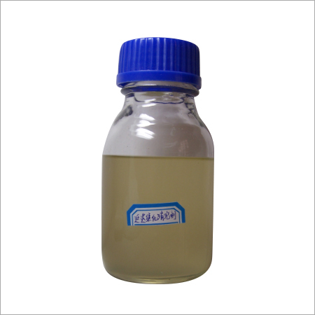 Coking Antufoaming Reagent Solution