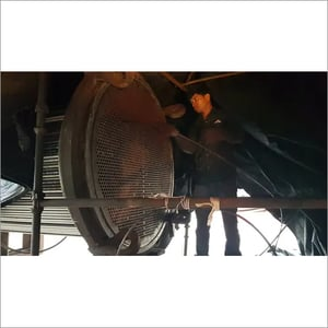 Remote Field Eddy Current Testing of Heat Exchanger Tubes