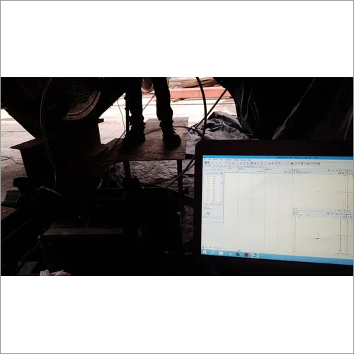 Eddy Current Testing of Heat Exchanger Tubes