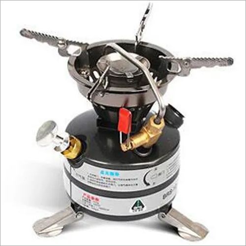 ISI Certification for burner oil pressure stoves