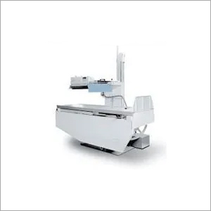 ISI Certification for X Ray machine