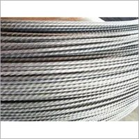 ISI Certification for drawn steel wire