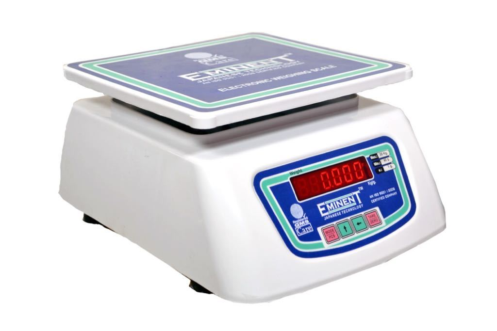 Eminent Swift Weighing Machine