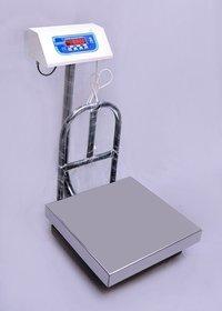 Electronic Platform Weighing Scale