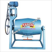 Concrete Color Mixer Drum