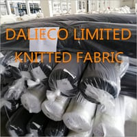Knitted Twill Spandex Fabric