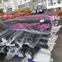 Kaki Spandex Fabric