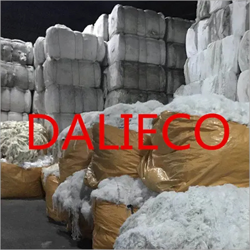 Polyester Yarn Waste - Manufacturers & Suppliers, Dealers